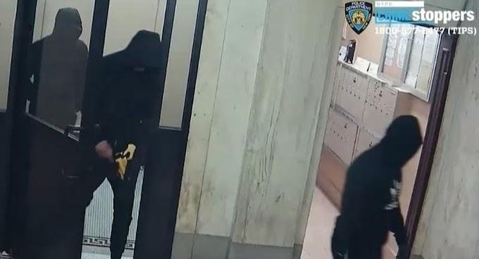 Buscan atracadores que se hicieron pasar por policías,  secuestraron, amarraron y robaron a  dominicanas  en apartamento del Alto Manhattan