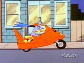 Batman e Robin O Garoto Prodígio