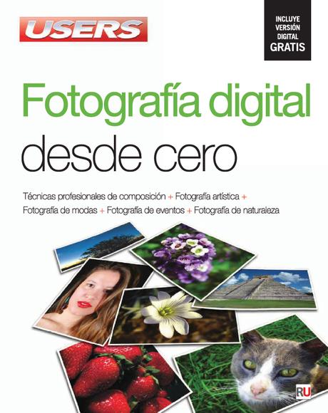 Fotografia digital desde cero