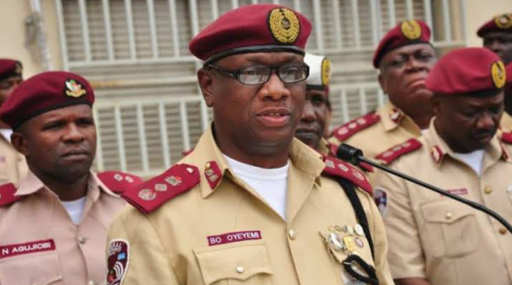Stop offering us bribes, report officer who demands – Police and FRSC tell Nigerians