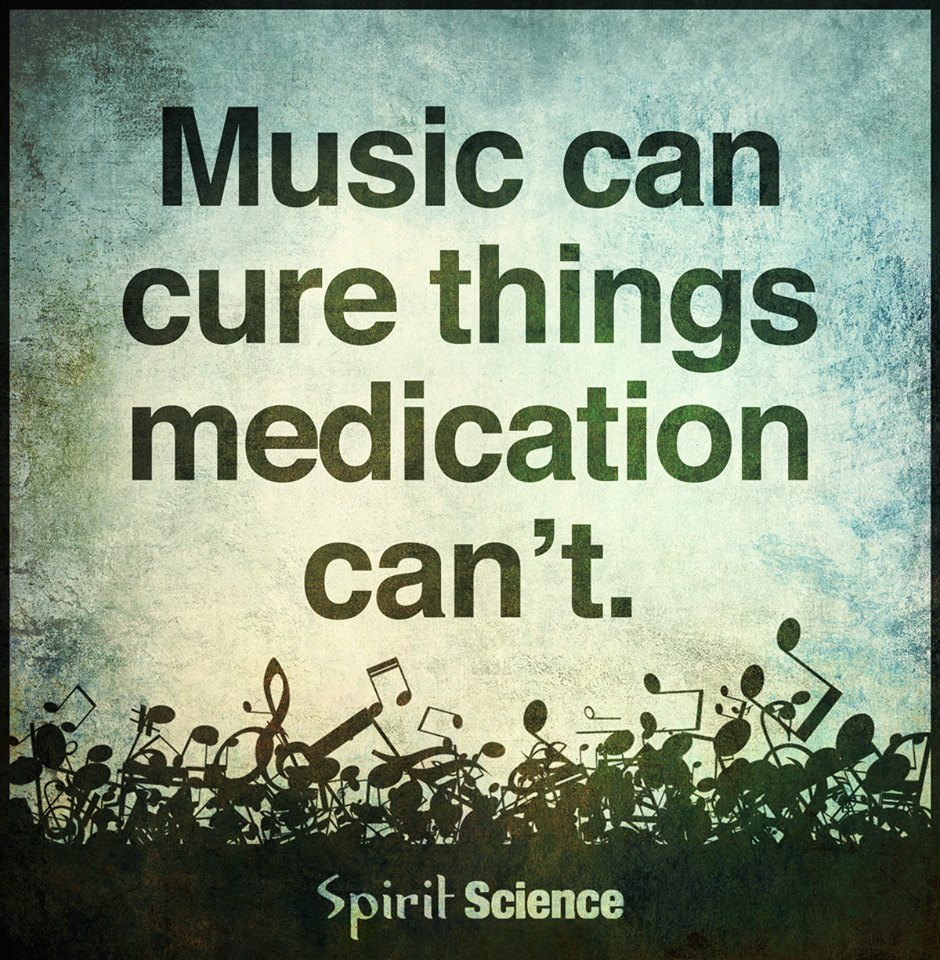 Music Cures The Soul Quotes Quote About Dancing And Music Can Cure
