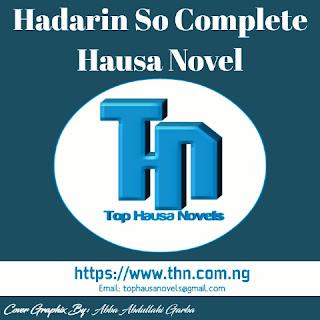 Hadarin So