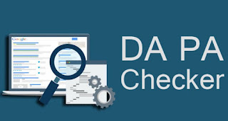 How to Check DA PA Rankings Websites and Blog