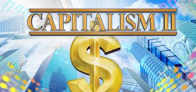 Capitalism II Free Download