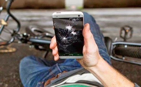 Tips dan Trik  Lindungi Smartphone Kamu dari Kerusakan