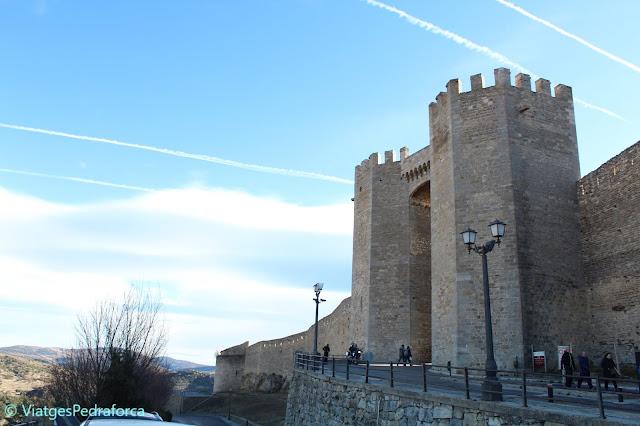 ruta pel Matarranya i els Ports, Castelló, Comunitat Valenciana, els pobles més bonics d'Espanya