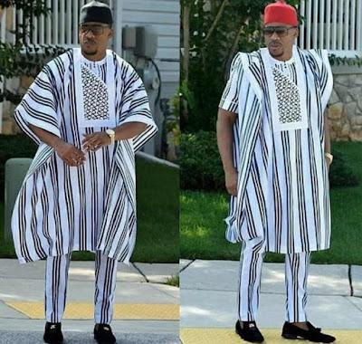 Best Men native styles