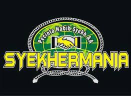 syekhermania, habib syech bin abdul qodir assegaf, lirik lagu mars syekhermania, mars syekhermania