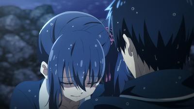 HarunaSubs  Kishuku Gakkou no Juliet BD Episode 3 - 4 (Vol. 2) Subtitle Indonesia