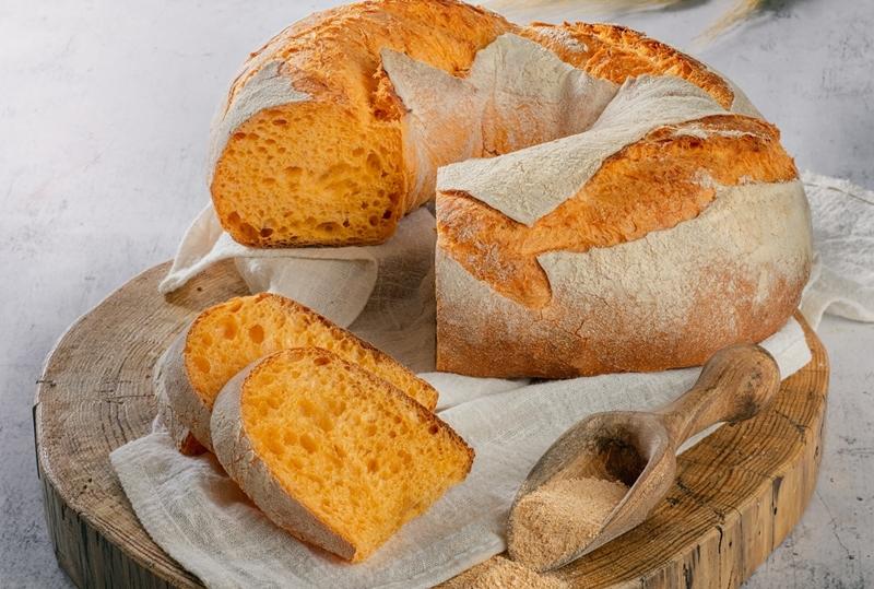 Tarhana Ekmeği Miksi