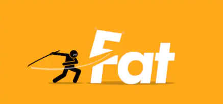 Fat loose