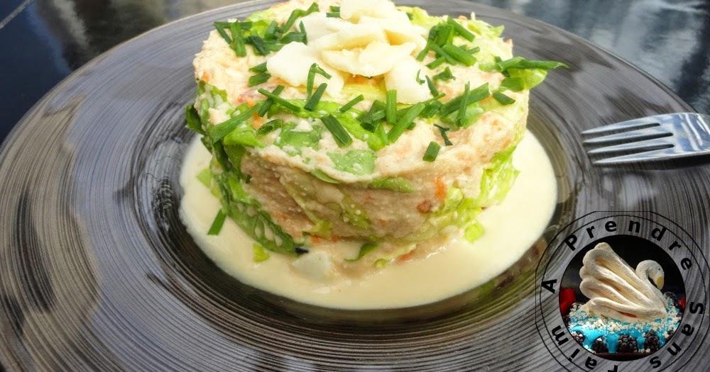 salade de miettes de crabe la mayonnaise au gingembre pas pas en photos a prendre sans faim. Black Bedroom Furniture Sets. Home Design Ideas