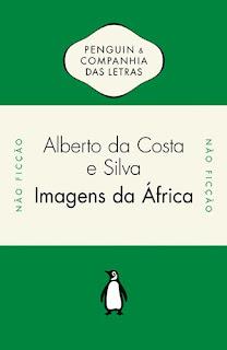 livro imagens da áfrica