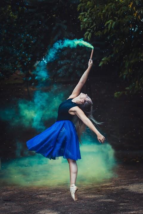Bước nhảy huyền ảo