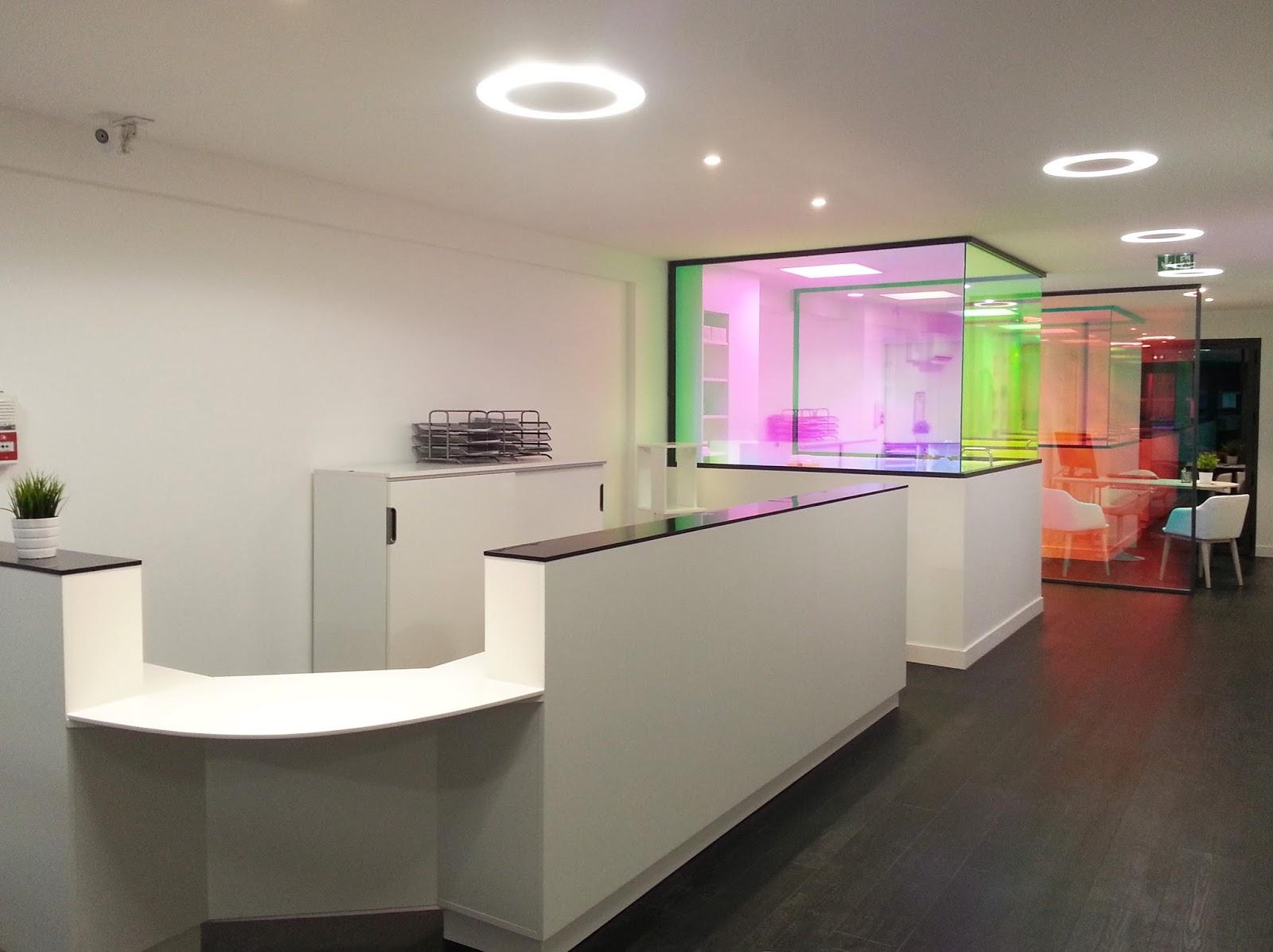 Cabinet Dentaire Design | Idées décoration intérieure