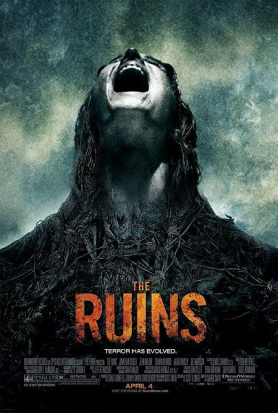 The Ruins 2008 UnRated Dual Audio Hindi 300MB | 9050MB BluRay 480p | 720p x264 ESubs