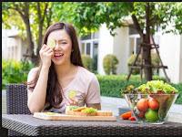 Makanan dan Minuman untuk Menjaga Kesehatan Kulit Tubuh Serta Wajah