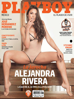 Revista Playboy Mexico-Junio 2016 PDF Digital