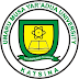 Umaru Musa Yar'adua University (UMYU) Post UTME Screening Form for 2019/2020 Academic Session
