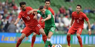 Turkey vs Ireland Live Streaming online Today 23.03.2018 Friendly Match