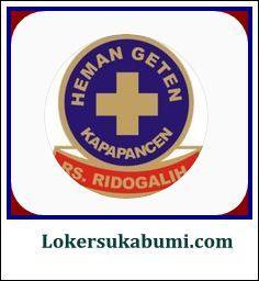 Lowongan Kerja Rumah Sakit Ridogalih Sukabumi