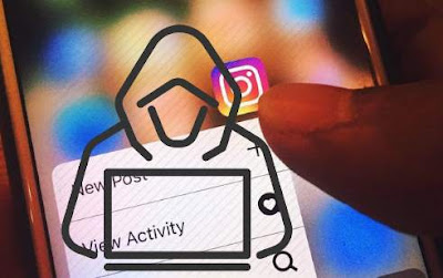 Cara Hack Instagram (IG) Orang Terbaru 2020