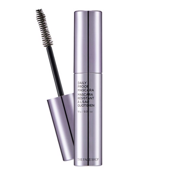 Mascara DAILY PROOF MASCARA