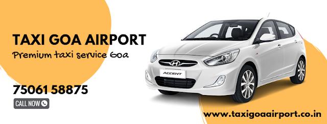 Goa Airport to Calangute CAB Service