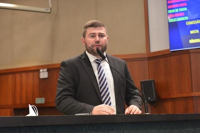 Presidida pelo deputado Amilton, Comissão do Consumidor apresenta balanço do 1º semestre