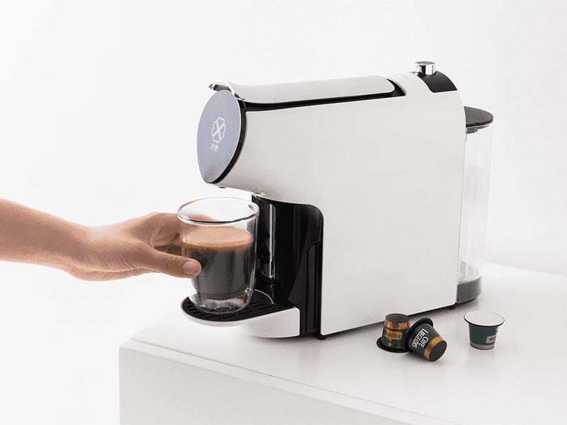 Mi Smart Coffee Machine