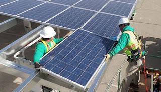 ITI Job Vacancy In Solar Panels Installations Plant,  Shamshabad, Hyderabad  Walk In Interview For Technicians of Solar Plant