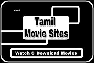 Tamil Movie sites