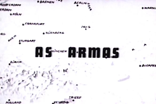 Resultado de imagem para as armas astolfo araújo 1969