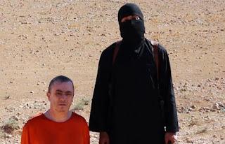 Un terrorista musulmán que mataba a cristianos se convierte a Jesús