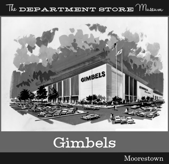 The Department Store Museum Gimbel Brothers Philadelphia