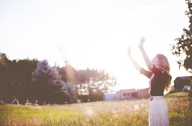 5 Ways Spirituality Can Help You