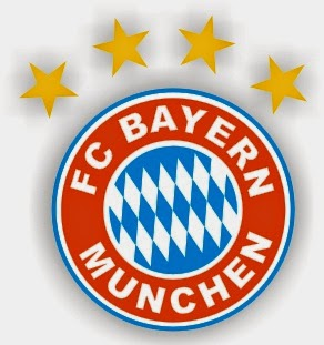 Be Yourslef Tutorial Logo Fc Bayern Munchen