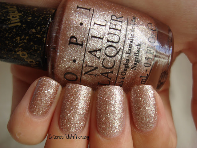 OPI - Silent Stars Go By