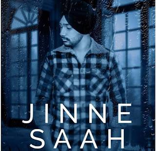 Jinne Saah Lyrics - Jwala Singh