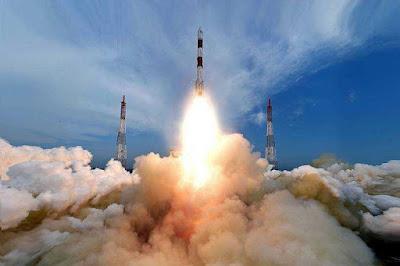 ISRO Opened Satellites Launches For Spectators