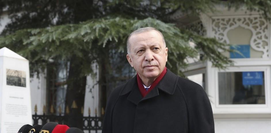 Τουρκία: Οι «μαύρες σπατάλες» της κυβέρνησης Ερντογάν