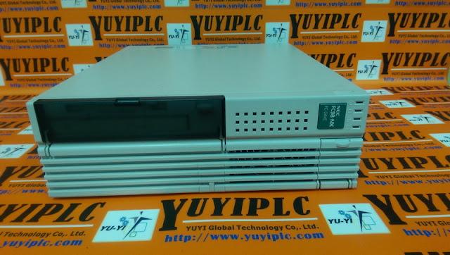 NEC FC-24VE MODEL SX2Z S4ZZ (FC-24VESX2ZS4ZZ) FC98-NX Industrial computer