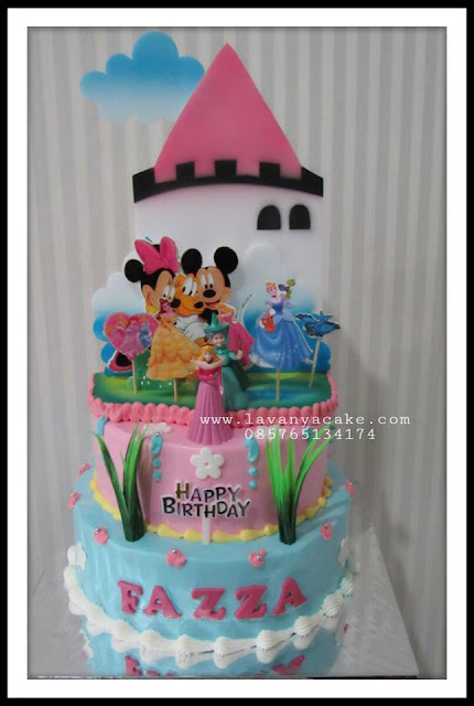 Lavanya Cake Spesialis Rainbow Cake Batam, Birthday Cake Batam, Anniversary Cake Bata, Wedding Cake Batam & Kue Ulang Tahun Batam.