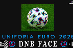 Euro 2020 Ball For - PES 2020