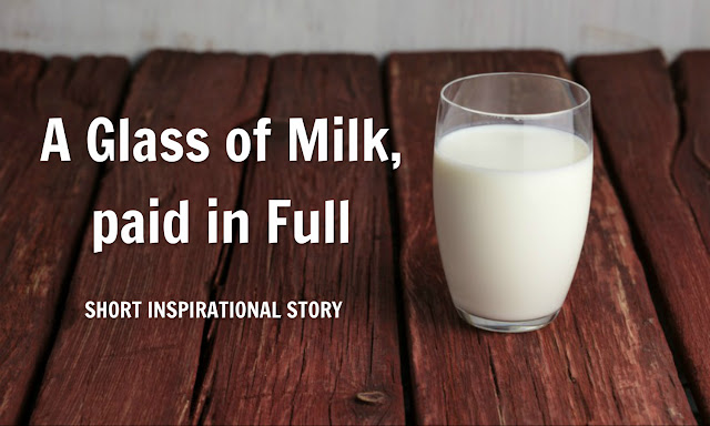 Paid In Full Picture Quotes: Awesome Quotes: A Glass Of Milk, Paid In Full