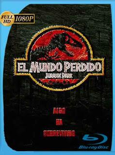 Jurassic Park 2 (1997) HD [1080p] Latino [GoogleDrive] SilvestreHD