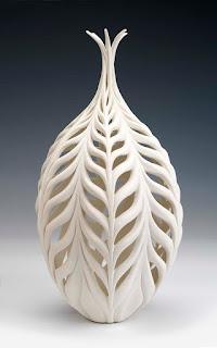 Patung keramik