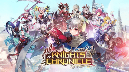 Knights Chronicle: Beginner's Tips and How to Play on PC with Bluestacks