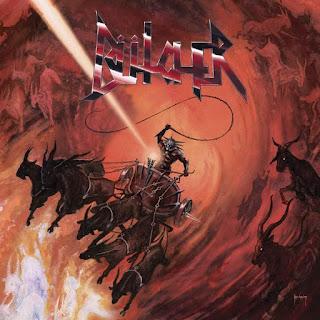 """Το βίντεο των Bütcher για το """"Iron Bitch"""" από το album """"666 Goats Carry My Chariot"""""""
