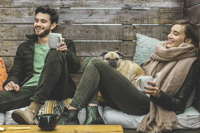 5 strategies to overcome relationship problems
